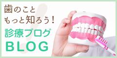 歯のことをもっと知ろう!診療ブログ